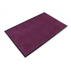 Notrax - 146S0046BD - Matting Superior Mfg Notrax Scrape And Drying Entryway 4x6 Maroon, Ea