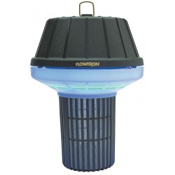 Flowtron - PV-75A - 11 x 13-3/4 Residential Electronic Fly and Insect Killer