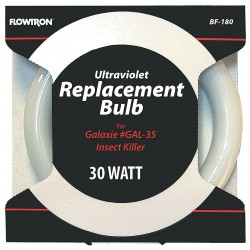 Flowtron - BF-180 - 30W Replacement Bulb, 30W, 5FZT4