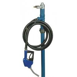 Finish Thompson - PFM-40 & M6 DEF KIT - 1/2 HP Drum Pump, 2 Inlet Size