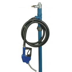 Finish Thompson - PFM-48 & M6 DEF KIT - 1/2 HP Drum Pump, 2 Inlet Size