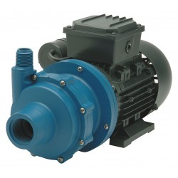 Finish Thompson - DB3P-M612 - 1/8 HP Polypropylene 115V Magnetic Drive Pump, 21 ft. Max. Head