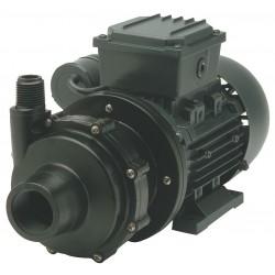 Finish Thompson - DB3V-T-M612 - 1/8 HP PVDF 115V Magnetic Drive Pump, 21 ft. Max. Head