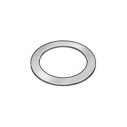 Precision Brand - 25195 - Arbor Shim, 0.875I.D./1.375 O.D., Thickness (In.): 0.0310, 10PK