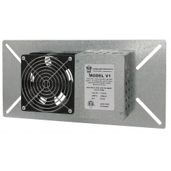 Tjernlund Products - V1 - Crawl Space Fan, 110 cfm