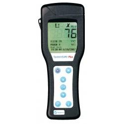 Cleaning Efficiency Meters