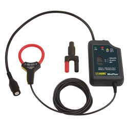 AEMC Instruments - 300-6-2-10 - AC Clamp On Current Probe, 30/300A