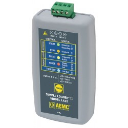 AEMC Instruments - L432 - Simple Logger II Thermocouple