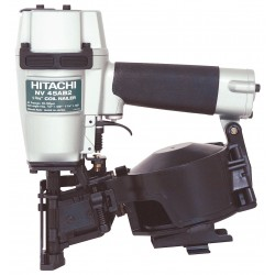 Hitachi - NV45AB2 - 1-3/4 In. Coil Roofing Nailer