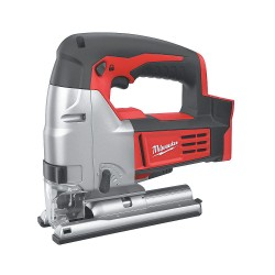 Milwaukee Electric Tool - 2645-20 - Cordless Jigsaw, 18.0 Voltage, Bare Tool