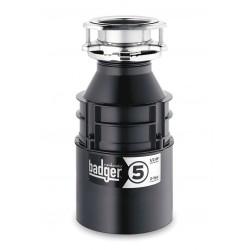 InSinkErator / Emerson - BADGER 5 - 1/2 HP Garbage Disposal, 120 Voltage