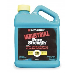 Rust-Oleum - 3599507 - Dwos 3500 System Ind. Pure Strength 100% Conc