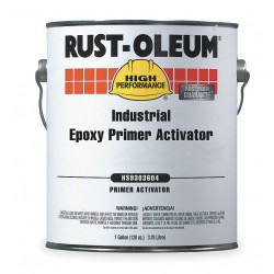 Rust-Oleum - HS9303604 - Epoxy Primer Activator, Size: 1 pt.