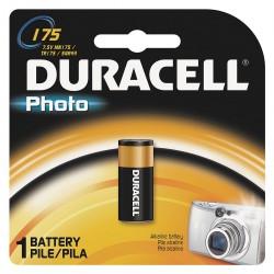 Duracell - MN175BPK - 7.5 Volt Alkaline Instrument Battery