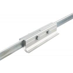 Bessey Tools - KBX20 - Bessey KBX20 Durable K-Body Steel REVO Extender Clamp