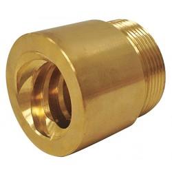 Duff-Norton - 150ANB025 - Acme Nut, Dia 2.25 In, 2.50 In L, 4 Turns