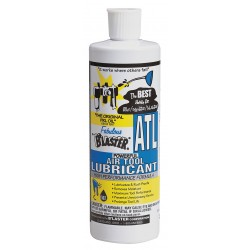 Blaster - 16-ATL - Air Tool Lubricant, 16 oz. Container Size