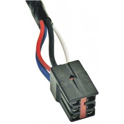 Reese Towpower - 7805442 - Brake Control Harness, Ford/Land Rover