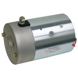 Prestolite Motors - MMY-6304A - 2 Wound Field DC Wound Field Motor, CCWSE Rotation, 7-7/16 Overall Length