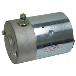 Prestolite Motors - MUE-6311 - 1-3/5 Wound Field DC Wound Field Motor, CCWSE Rotation, 6-5/16 Overall Length