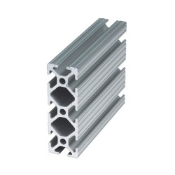 80/20 - 1030-145 - Extrusion, T-Slot, 10S, 145 In L, 1 In W