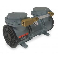 Gast - MAA-P251-MB - 1/8 HP Diaphragm Compressor/Vacuum Pump