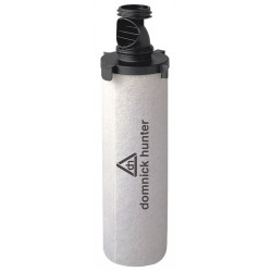 Parker Hannifin - 025AA - Parker Hannifin 025AA Compressed Air Microfilter Element, 127 SCFM