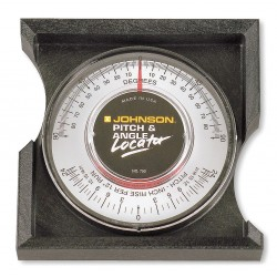 Johnson Level - 750 - Pitch & Slope Locator