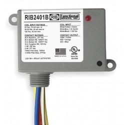 Functional Devices - RIB2401B - Functional Devices RIB2401B Relay