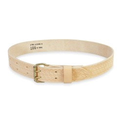 Klein Tools - 5415S - Belt, Tool, Small, Tan, 32 to 40 in.
