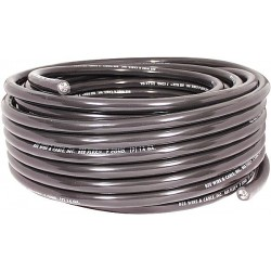 Other - 5LPA3 - Trailer Cable, 12 AWG, 500 ft. L, Black