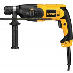 Cordless Rotary Hammer Drills