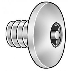 Other - 5MA41 - Binding Screw, 1/4 In L