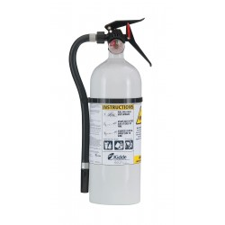 Kidde Fire and Safety - 21005726N - Dry Chemical, MRI Application Fire Extinguisher with 5 lb. Capacity and 13 to 15 sec. Discharge Time