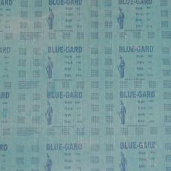 Garlock / EnPro Industries - 3000 - Aramid Fibers with a Nitrile Binder Gasket Sheet, Blue