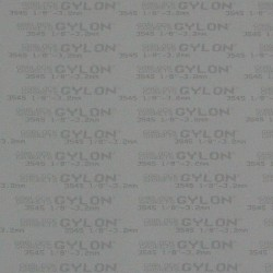 Garlock / EnPro Industries - 3545 - Microcellular PTFE Gasket Sheet, White