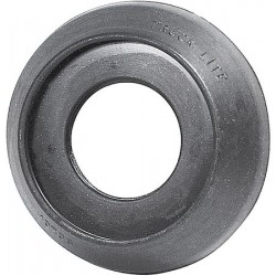 Truck-Lite - 10708 - Diaphragm Grommet, 2 1/2 In, Rubber, Black