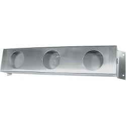 Truck-Lite - 10732 - Bracket, ID, Stainless Steel, 20.24In