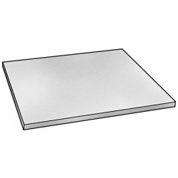 Other - 259 - Copper Sheet, 0.025 x 4 x 10 In, PK3