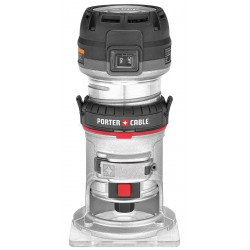 Porter Cable - 450 - Porter-Cable 450 1.25 HP Max Torque Compact Router