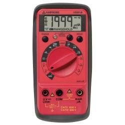 Amprobe - 15XP-B - Digital Multimeter, VolTect, Non Contact, 1999 Count, True RMS, Auto, Manual Range, 3.5 Digit