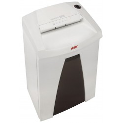 HSM of America - B22S - Small Office Paper Shredder, Strip-Cut Cut Style, Security Level 2
