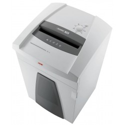 HSM of America - P36S - Large Office Paper Shredder, Strip-Cut Cut Style, Security Level 2