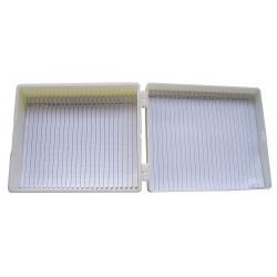 Other - 5PTL4 - Plastic Slide Box, PK5