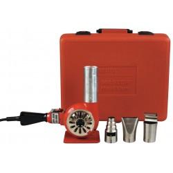 Master Appliance - HG-202A - Electric Heat Gun 240VAC, Variable Temp. Settings, 200 to 300F