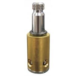 Kissler - 11-0975H - Hot Water Faucet Stem, 2-1/2 for Kohler Faucets