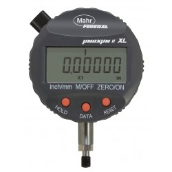 Mahr Federal - 2034201 - Electronic Digital Indicator, 0.040 Range, 0.00001, 0.00002, 0.00005, 0.0001, 0.0005, 0.0002, 0.00