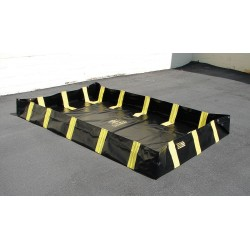 Basic Concepts - 1015-01079-105 - Sentry Quickberm 10ftx10ftx1ft, Ea