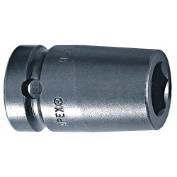 Cooper Tools / Apex - M1E06 - Magnetic Socket 1/4dr 3/16 Apex