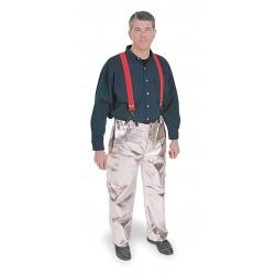 Steel Grip - ARL410 - Overpants, Aluminized Rayon, L
